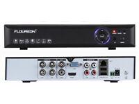 4 port AHD CCTV DVR - brand new in box