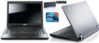 SPECIAL-Laptop DELL Latitude E6410 i5-WEBCAM.www.toplaptop.ca