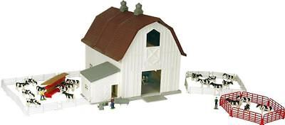 1/64 Ertl Dairy Farm Set - TBEK12279