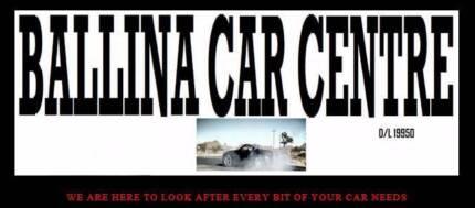 Ballina Car Centre