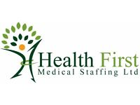 HEALTH FIRST MEDICAL STAFFING LTD