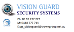 CrownVisionGuard (Security and IoT)