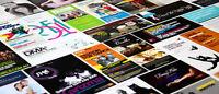WE OFFER GRAPHIC DESIGN LOGO, WEBSITES, PROMO ADS, BRANDING