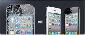 iPhone and iPad screen repair service