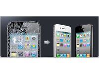 iPhone and iPad screen repair service
