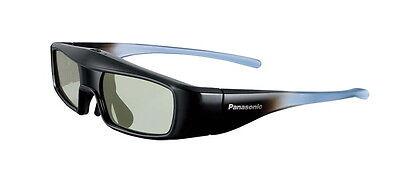 Panasonic TY-EW3D3MW 3D Gafas M Talla TY-EW3D3MW Con Cargador Cable