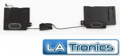 "Genuine OEM Asus Chromebook 10.1"" C100P Laptop Left + Right Speaker DN0080B0015"