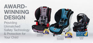 Britax Black Friday Sale 20% Off!