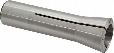 Lyndex 1316 Inch Steel R8 Collet 716-20 Drawbar Thread 0.0011 Inch Tir