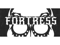 Bass Player Needed for Heavy Rock Band ''Fortress''