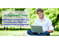 Assignment , Essay, Proposal, Dissertation and final year project Help for students from Lectureres