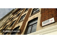 SOHO Office Space to Let, W1F - Flexible Terms | 2 - 85 people