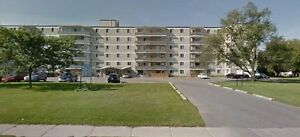 1 BDRM SPACIOUS APT FOR RENT IN OSHAWA! AVAILABLE NOW!