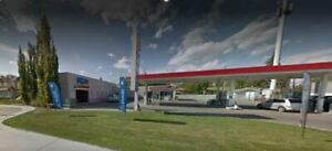 Gas stations and Strip Malls for Sale