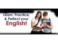 New 12 week English course - Ealing Broadway-Special price!