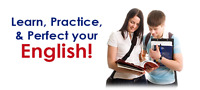 English private lessons St-Amable