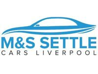 M&S Settle Cars Liverpool