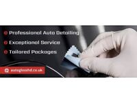 AutoGloss HD premium car detailing