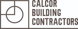 Builders Services - Calcor Building Contractors- Building, Painting, Plastering, Tiling, Brickwork +