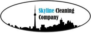 Residential & Commercial Cleaning - Skyline Cleaning Company