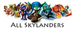 Magical World of Skylanders