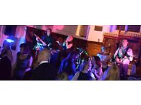 Live Wedding & Party Band & Acoustic Duo for All Occasions