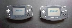 2x Gameboy Advance (GBA) AGB-001 Mayfield West Newcastle Area Preview