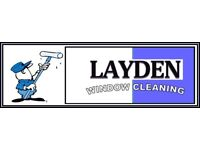 Window Cleaning + Gutter + Conservatory Cleaning + Driveway + Decking Cleaning (ALL OVER GLASGOW)