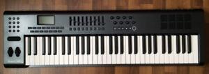 M-Audio Axiom 61 USB MIDI Keyboard Controller