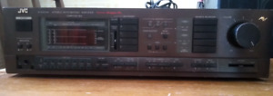 JVC A-X500V Stereo Integrated Amplifier, Dynamic Super A