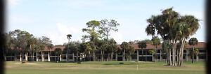 1 Bdr. Golf Resort Unit For Rent in Florida