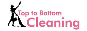 Top to Bottom Cleaning Residential/office cleaning Peterborough Peterborough Area image 5