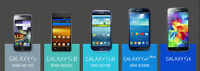 Looking to BUY a Samsung Galaxy S - S2 - S3 - S4 - S5