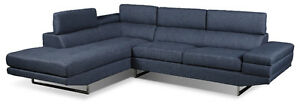 Brand New Sectional Couch 1000$ NEGOTIABLE!!