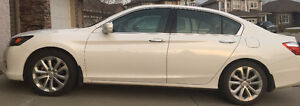 2014 Honda Accord Touring Other