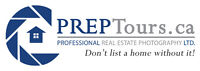 Real Estate Photographer Needed. www.PREPTours.ca