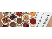 Chinese Medicine - Acupuncture, Massage, Herbal Remedies in Glasgow!