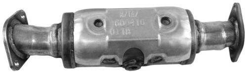 AB Catalytic 45109 Catalytic Converter