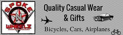 Spoke N Wheelz-Quality Casual Wear