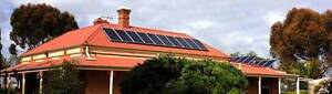 24 panel SOLAR SPECIAL $4899 Horsham Horsham Area Preview