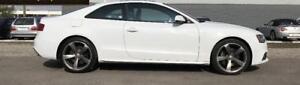 2014 Audi S5 2014 Audi S5 QUATTRO w/Leather, Sunroof, Navi $229
