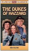 Dukes of Hazzard VHS