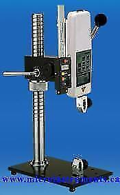 Force Gauges, Force Gauge Test Stands and Grip www.microinstruments.ca Professional Calibrated Instruments with Warranty