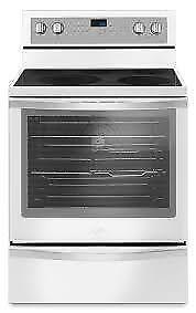 49- NEUF - NEW  Cuisinière Four WHIRLPOOL  Stove Oven