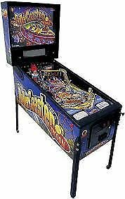Pinball Machine Wanted