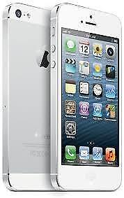 iPhone 5 16GB, Rogers, No Contract *BUY SECURE*
