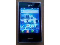 LG-E400 & SONY XPERIA MICRO & HUAWEI Y330 JOBLOT £35