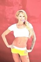Personal Training for women 6 week camp!