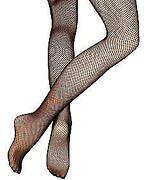 Dance Fishnet Tights