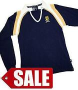 Ladies Scotland Rugby Shirt
